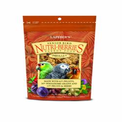 Lafeber Company Senior Bird Nutri-Berries Parrot Food 1ea/10 oz