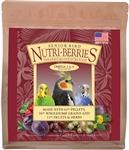 Lafeber Company Senior Bird Nutri-Berries Parrot Food 1ea/3 lb