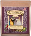 Lafeber Company Senior Bird Nutri-Berries Macaw & Cockatoo Food 1ea/10 oz