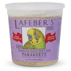 Lafeber Company Premium Daily Diet Pellet for Parakeet 1ea/1.25 lb