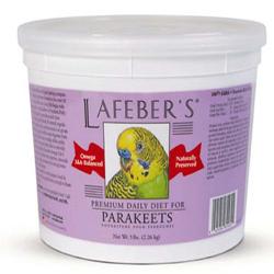 Lafeber Company Premium Daily Diet Pellet for Parakeet 1ea/5 lb