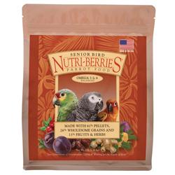 Lafeber Company Premium Daily Diet Pellet for Parrot 1ea/5 lb