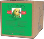 Lafeber Premium Diet Parrot Pellets Parrot 25Lb