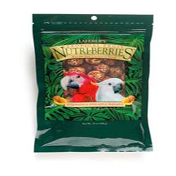 Lafeber Company Tropical Fruit Nutri-Berries Macaws & Cockatoos Food 1ea/10 oz
