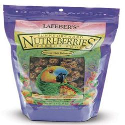 Lafeber Company Sunny Orchard Nutri-Berries Parrot Food 1ea/3 lb