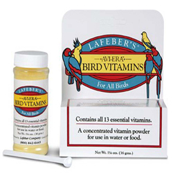 Lafeber Avi-Era Powdered Bird Vitamin 1.25 Oz