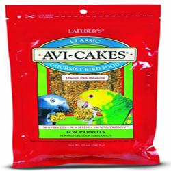 Lafeber Avi-Cakes Classic Parrot 12Oz