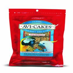 Lafeber Avi-Cakes Classic Parrot 1Lb