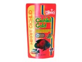 Hikari Cichlid Gold Pellet Fish Food Baby 2oz