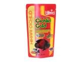 Hikari Cichlid Gold Pellet Fish Food Mini 2oz