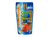 Hikari Cichlid Gold Sinking Pellet Fish Food Medium 3.5oz
