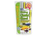 Hikari Cichlid Excel Sinking Pellet Fish Food Mini 12oz