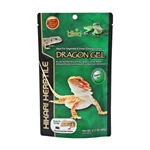 Hikari Herptil DragonGel Reptile Food 2.11oz