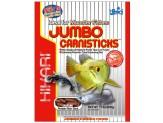 Hikari Carnisticks Floating Monster Carnivore Stick Fish Food Jumbo 17.6oz