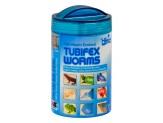 Hikari Bio-Pure Freeze Dried Tubifex Worms Fish Food .78oz