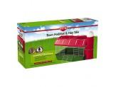 Kaytee Barn Habitat W/Hay Silo 30X18