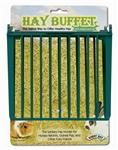Kaytee Hay Buffet W/ Snap-Lock Lid