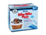 Four Paws Wee-Wee Pads for Little Dogs 28pk