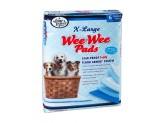 Four Paws Wee-Wee Superior Performance Dog Pads 6-Count 1ea/X-Large 28 in X 34 in