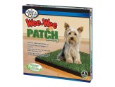 Four Paws Wee-Wee Patch Indoor Potty Small 6ea