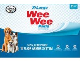 Four Paws Wee Wee X-Large 75pk