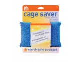 Prevue Pet Products Cage Saver Scrub Pad