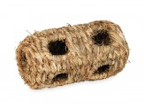 Prevue Pet Products Grass Tunnel with 10 holes Small