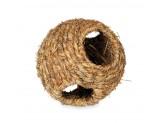 Prevue Pet Products Grass Ball Medium