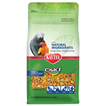 Kaytee Exact Natural Parrot Conure Food,  3lb