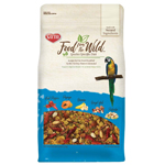 Kaytee Food From The Wild Macaw Food  2.5lb