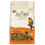 Kaytee Food From The Wild Conure Food  2.5lb