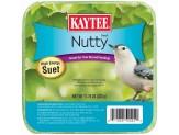 Kaytee Nutty Suet 11.75oz