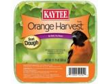 Kaytee Orange Harvest Suet Dough 11.75oz