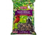 Kaytee Nut And Fruit Blend 5lb