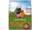 Kaytee Exact Parrot/Conure Natural 4lb