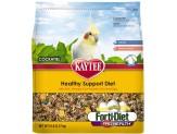 Kaytee Forti-Diet Pro Health Eggcite Cockatiel 5lb
