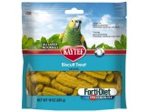 Kaytee Forti-Diet Pro Health Parrot Biscuits 10oz