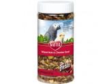 Kaytee Fiesta Mixed Nut Cherry Avian Jar 8oz