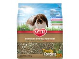 Kaytee Timothy Complete Plus Fruit Herb Rabbit 4.5lbs