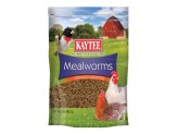 Kaytee Mealworm Food Pouch 1ea/32 oz