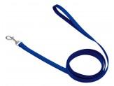 Coastal Single-Ply Nylon Dog Leash Blue 1ea/5/8 In X 6 ft