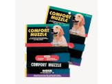 Coastal Comfort Muzzle for Dogs Adjustable Medium