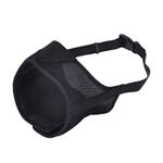 Coastal Best Adjustable Black Muzzle-Medium
