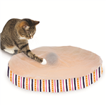 Turbo Random Roller™ Cat Toy-1-Pk