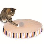 Turbo Random Roller&Trade; Cat Toy-1-Pk