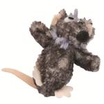 Turbo Catnip Belly Critters Cat Toys-1-Pk