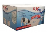 Spot X Marks The Spot Puppy Training Pads White 1ea/100 pk, 22 In X 22 in