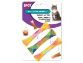 Spot Kitty Fun Tubes 3 Pack