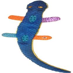Spot Plush Nubbins Dog Toy Lizard Multi-Color 1ea/45 in