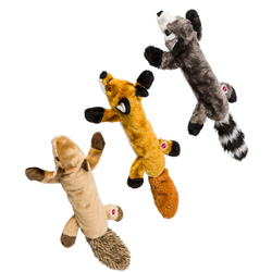 Spot Sir-Squeaks-A-Lot Dog Toy Assorted 1ea/19 in